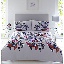 Home Collection - Serena duvet set