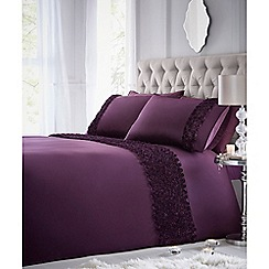 Star by Julien Macdonald - Antoinette duvet set