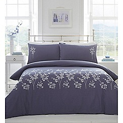 Home Collection - Penelope duvet set