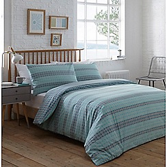 Home Collection - Scandi duvet set