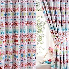 bluezoo - Mariposa curtains