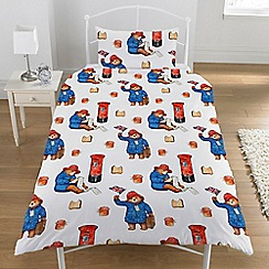 Paddington Bear - Kids' single bedding set