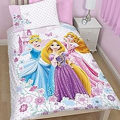 Disney - Princess Dreams bedding set