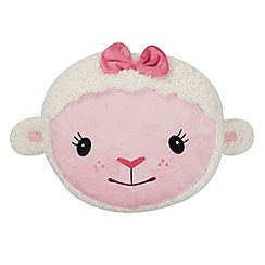 Disney - Doc McStuffins lamby cushion