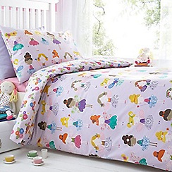 bluezoo - Kids 'Fairies' bedding set