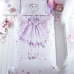 Ben de Lisi Home - Character printed 'Flower Fairy' bedding set