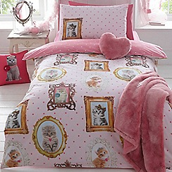 Star by Julien Macdonald - Kids 'Lola and Friends' bedding set