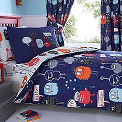 Ben de Lisi Home - Kids 'Monsters' bedding set