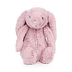 Jellycat - Pink soft bunny toy