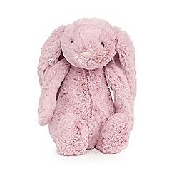 Jellycat - Pink soft bunny toy