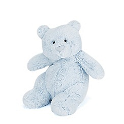 Jellycat - Squidgy Bear soft toy