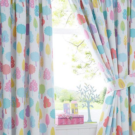Curtains Ideas boys dinosaur curtains : Kids' curtains - Home | Debenhams