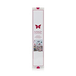 Butterfly Home by Matthew Williamson - Multicoloured self-adhesive elephant wall stickers