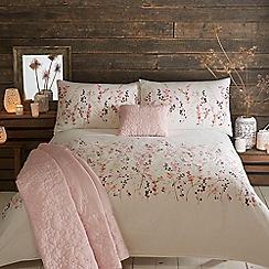 RJR.John Rocha - 'Amity' bed linen