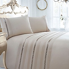 Star by Julien Macdonald - Christie bedding set