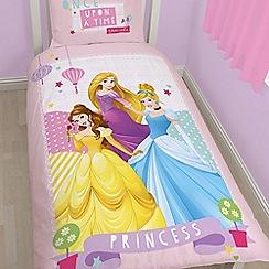 Disney Princess - 'Princess Enchanted' bedding set