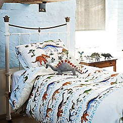 Emma Bridgewater - 'Dinosaurs' bedding set