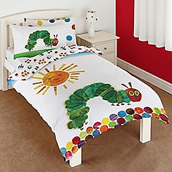 The Very Hungry Caterpillar - Kid's bedding set