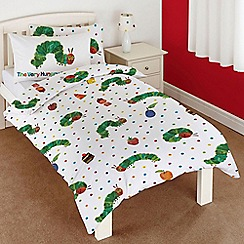 The Very Hungry Caterpillar - Children's bedding set