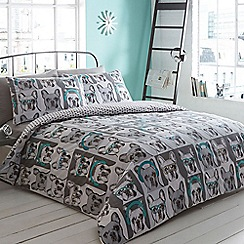 Ben de Lisi Home - Dog days bedding set
