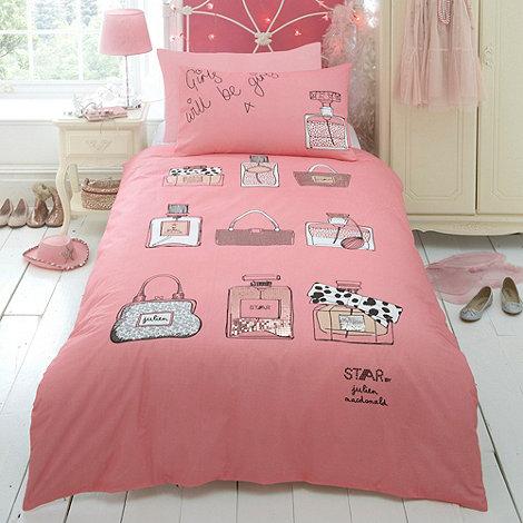 Star by Julien Macdonald - Pink +perfume & handbags+ bedding set