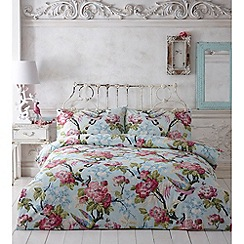 Butterfly Home by Matthew Williamson - Multicoloured 'British Affair' bedding set