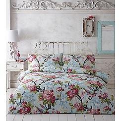 Butterfly Home by Matthew Williamson - Multicoloured 'British Affair' bedding set
