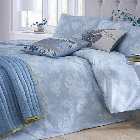 Debenhams - Aqua +Freya+ bed linen