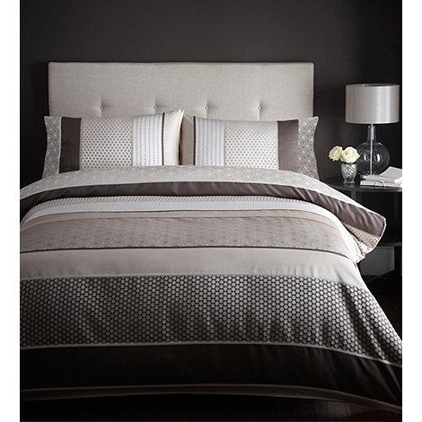 Debenhams - Chocolate +Sophia+ bed linen