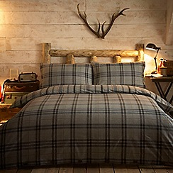Home Collection - Natural 'Oscar' bedding set