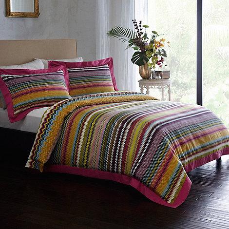 Star by Julien Macdonald - Pink +Milano+ bed linen