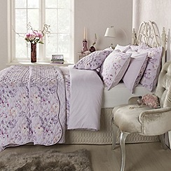 Ditton Hill - Katrina Bedspread & 2 pillow shams