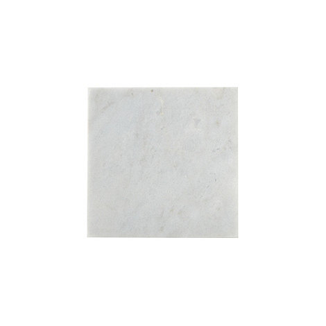 RJR.John Rocha - Designer set of four off white marble coasters