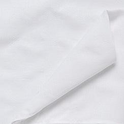J by Jasper Conran - White small 'Kensington' table cloth