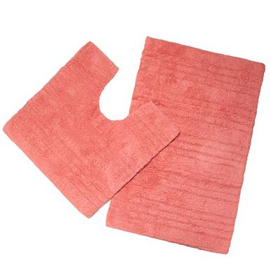 Coral Bath Rugs Quotes