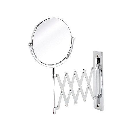 J by Jasper Conran - Silver extendable mirror