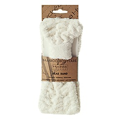 J by Jasper Conran - White 'Pima' cotton towels