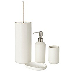 J by Jasper Conran - White 'Country Modern' co-ordinates