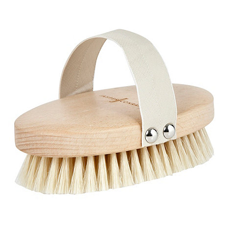 J by Jasper Conran - Natural body brush