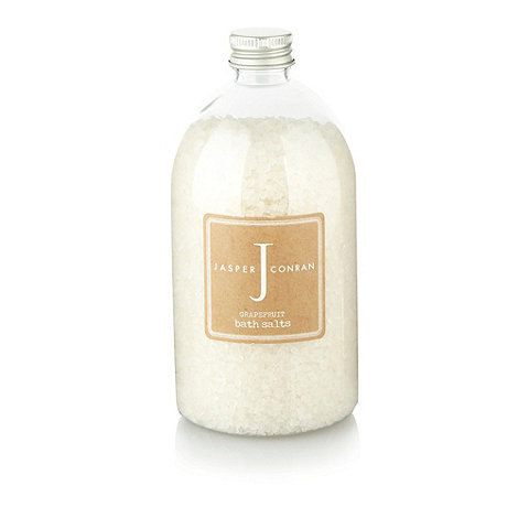 J by Jasper Conran - Grapefruit +Country Modern+ bath salts