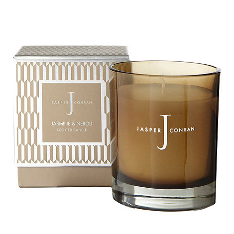 J by Jasper Conran - Jasmine scented votive candle