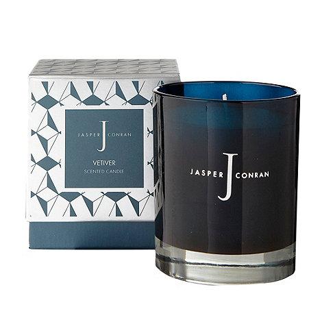 J by Jasper Conran - Vetiver scented votive candle