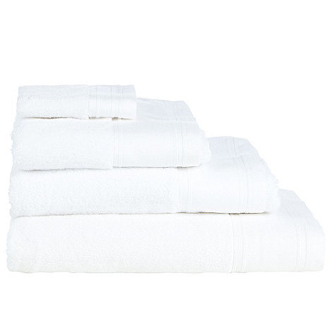 White towels modern furnishings store bedroom furniture lounge white pima cotton towel gumiabroncs Image collections