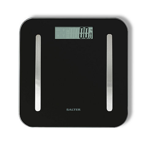 Salter - Stowaweigh weigh analysis scale - 9147