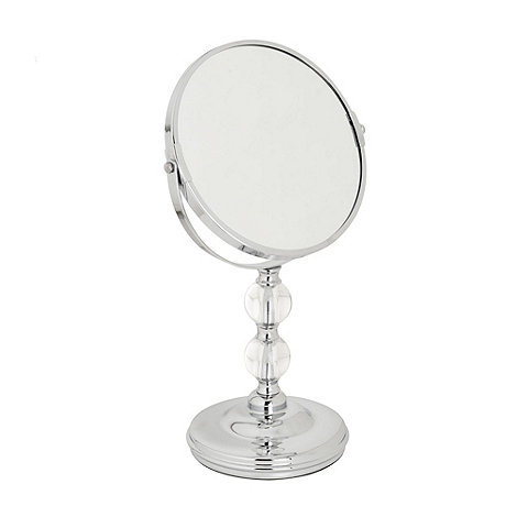 Home Collection - Decorative pedestal mirror