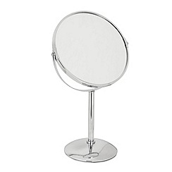 Home Collection - Large pedestal mirror