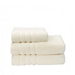 Christy - Cream towel