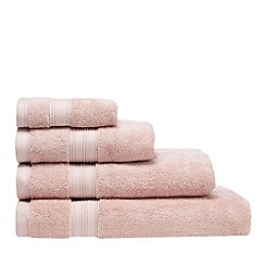 Home Collection - Dusty pink Hygro Egyptian cotton towel