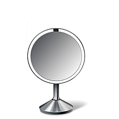 Simplehuman - Sensor 6.5-inch mirror ST3005