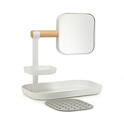 Umbra - White vana beauty organizer